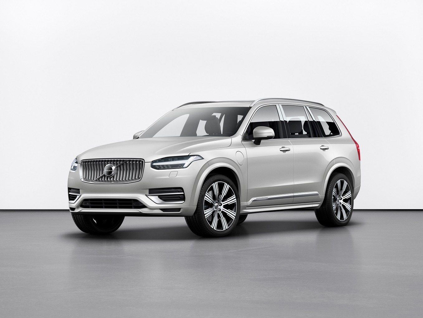 Volvo XC90 Inscription T8