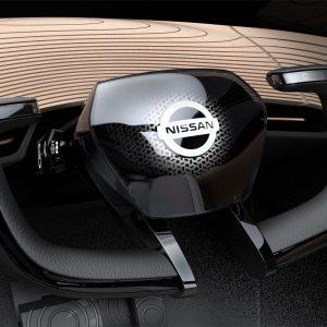 Nissan покажет в Женеве концепт кроссовера IMQ