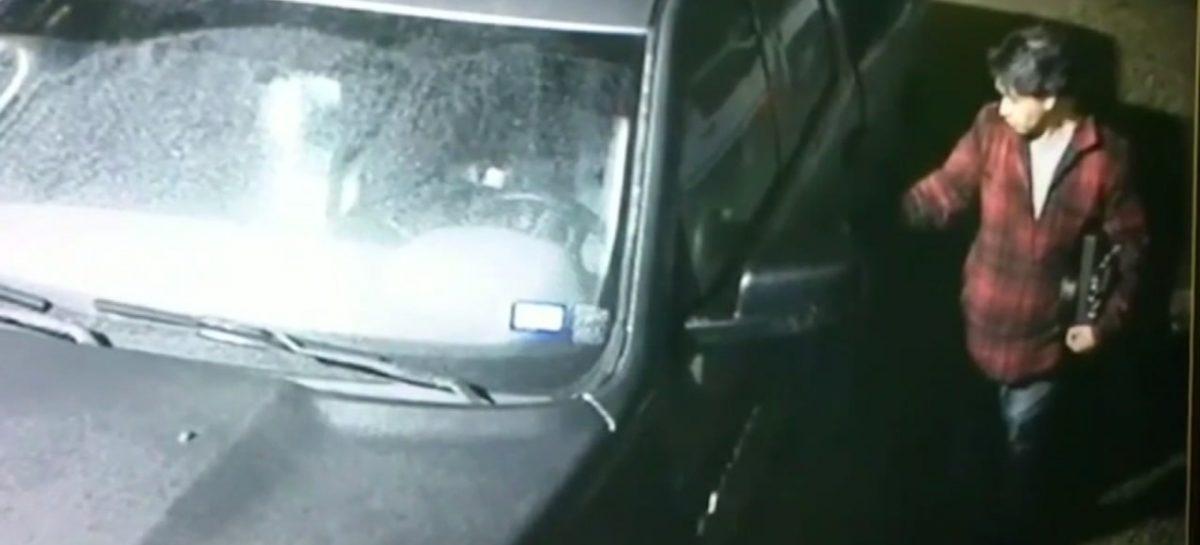 Грабитель несколько раз угонял автомобиль, но каждый раз возвращал его законным владельцам