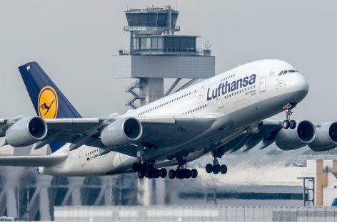 Lufthansa подала в суд на пассажира за пропущенный рейс