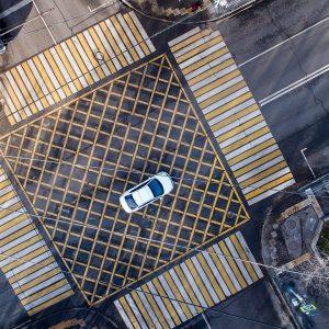 Московских водителей ждет новый штраф