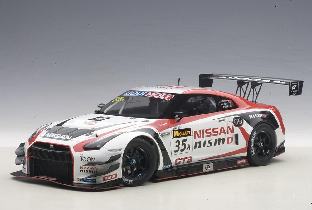 Nissan GT3