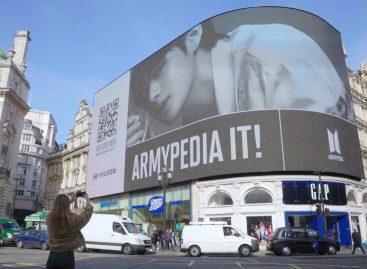 Hyundai Motor оказывает поддержку новой глобальной кампании BTS