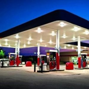 Роскачество: Подведён итог проверок бензина на российских АЗС