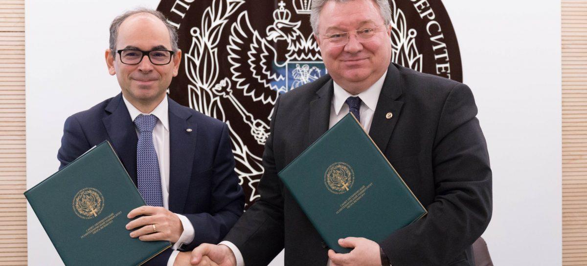 АВТОВАЗ будет сотрудничать с Санкт-Петербургским политехом