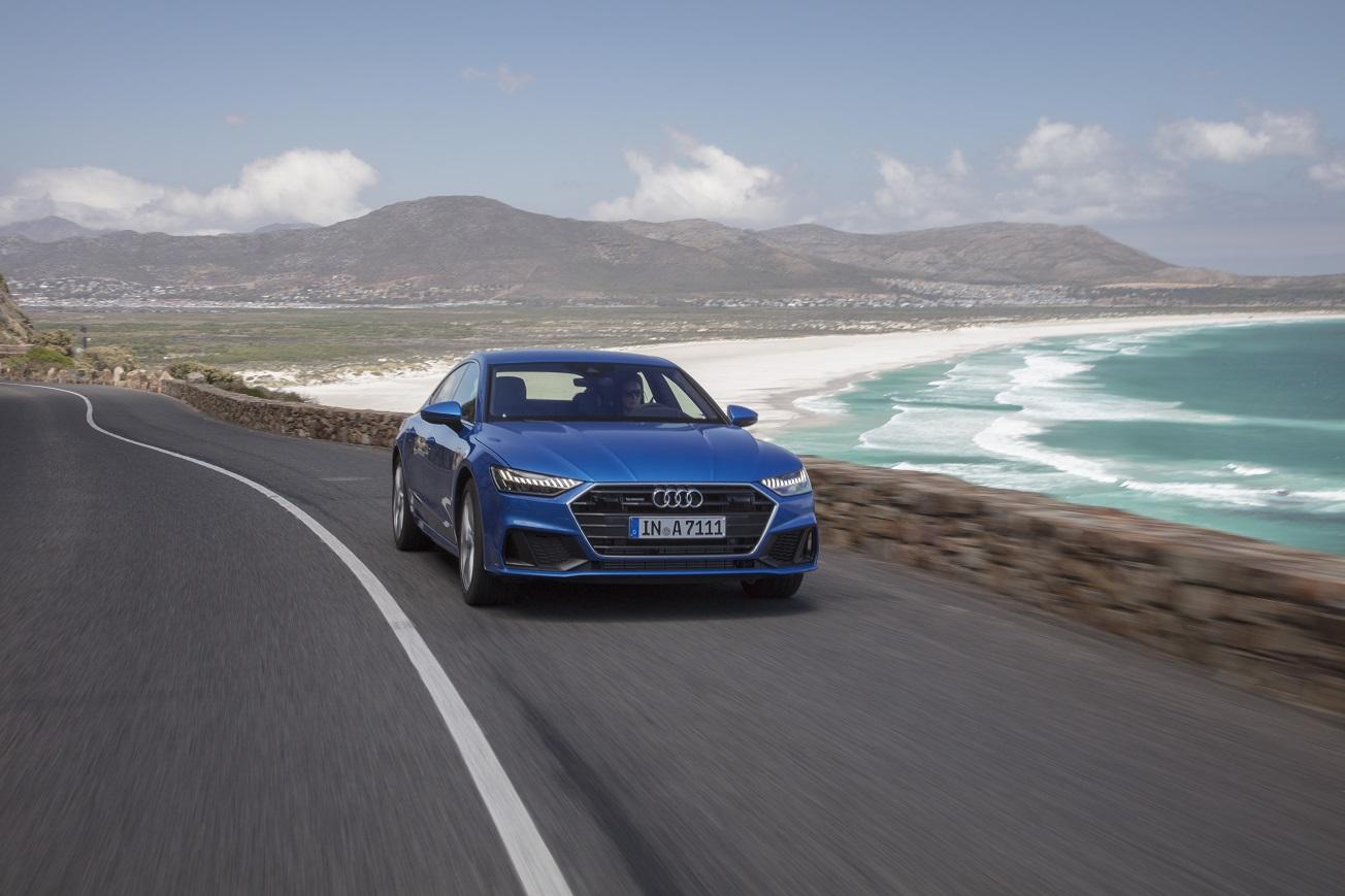Audi A7 Sportback (5)
