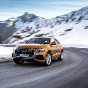 Награды Audi