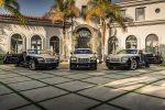 Bespoke-коллекция Rolls-Royce Motor Cars в честь китайского нового года