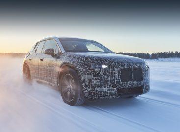 Собратья BMW iNext и i4 далеко ушли от облика концептов