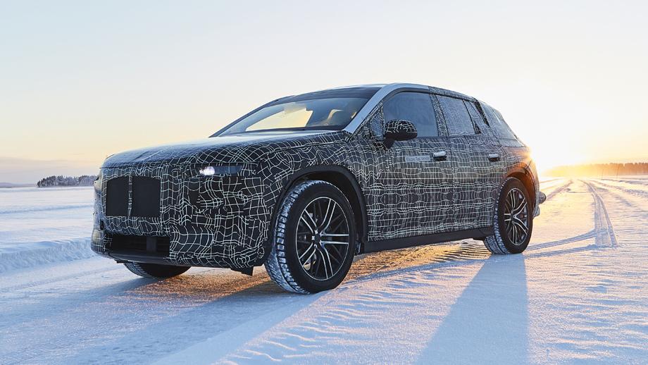 BMW iNext(1)