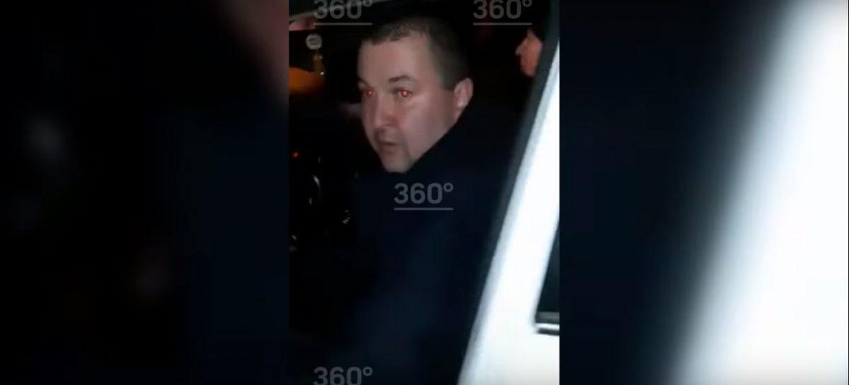 Житель Ставрополья устроил погоню за пьяными сотрудниками ДПС