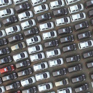 Российский рынок легковых автомобилей с пробегом в апреле