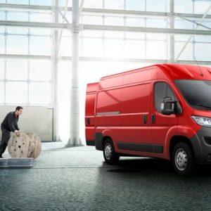 Только в феврале Peugeot Boxer и Citroёn Jumper  с выгодой 200 000 рублей