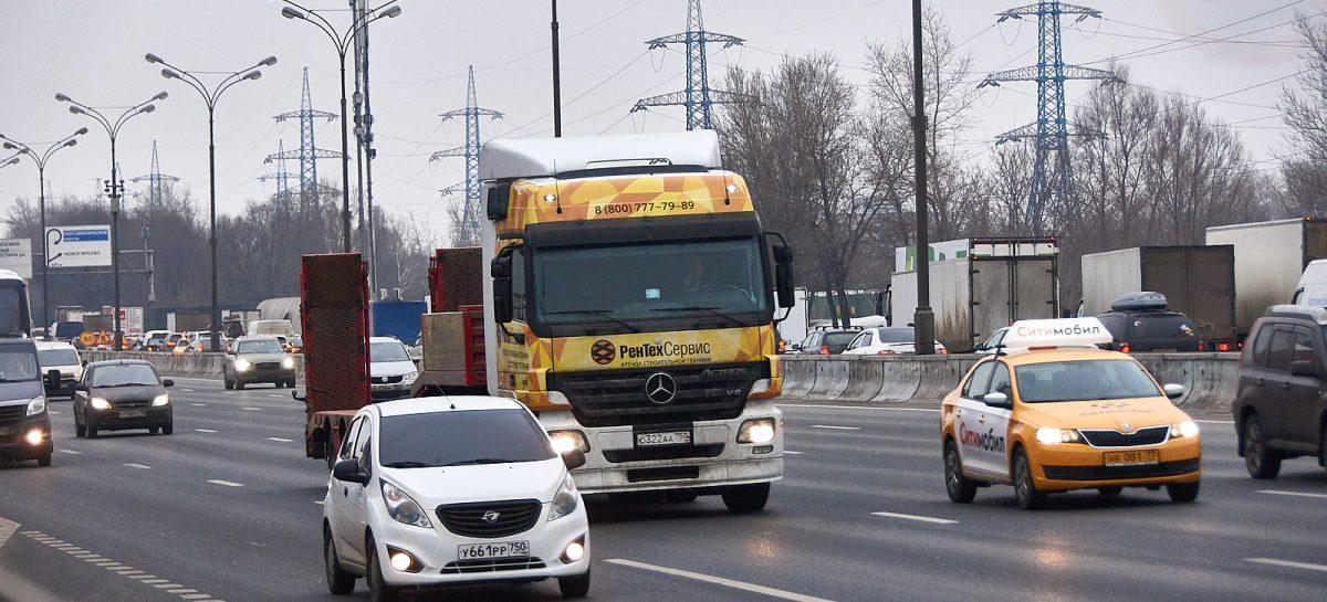 В России появились новые штрафы для водителей