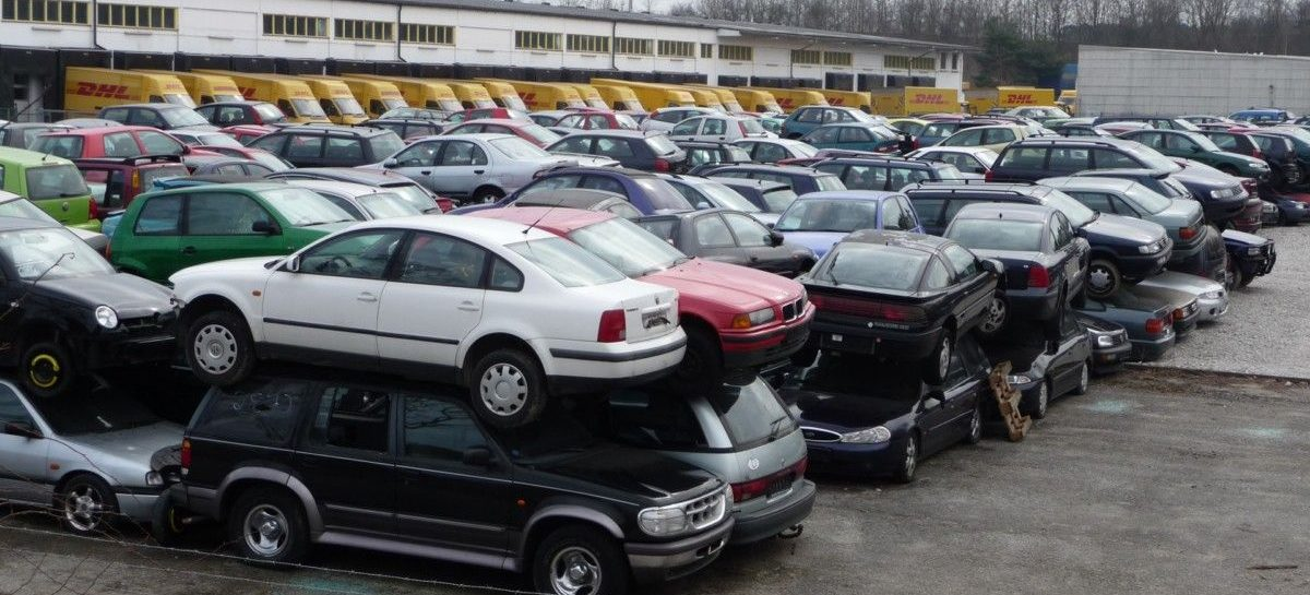 Какие дизельные автомобили с пробегом покупают россияне
