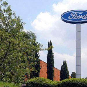 Экономичное вождение от Ford - реальность современного мира