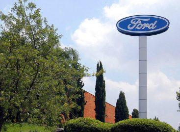 Ford уже летом 2019 г может отказаться от выпуска и импорта своих автомобилей в РФ