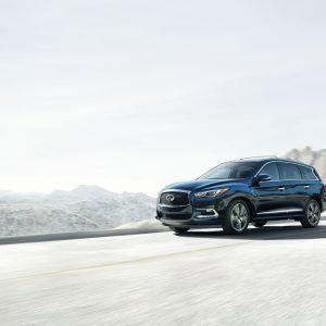 Autotrader включило INFINITI QX60 в список десяти лучших автомобилей 2019 года