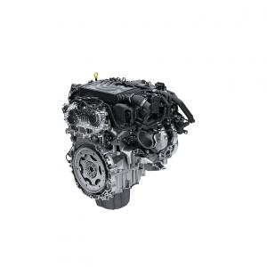 Jaguar Land Rover представляет новый  шестицилиндровый бензиновый двигатель Ingenium