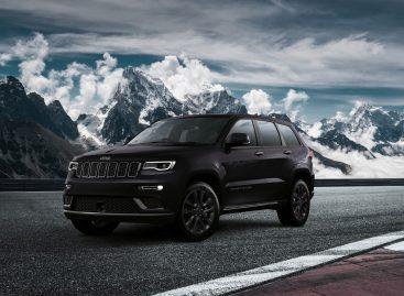 Jeep готовится электрифицировать свои автомобили