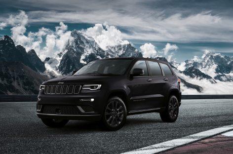 Jeep продолжает показывать положительную динамику продаж