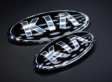 Мировые продажи KIA в январе составили 208 908 автомобилей