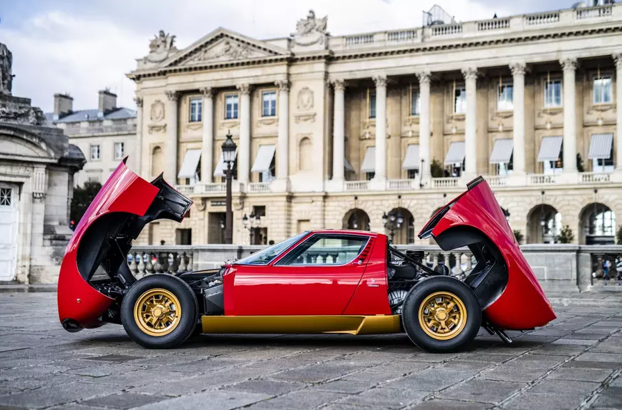 Lamborghini Miura_3