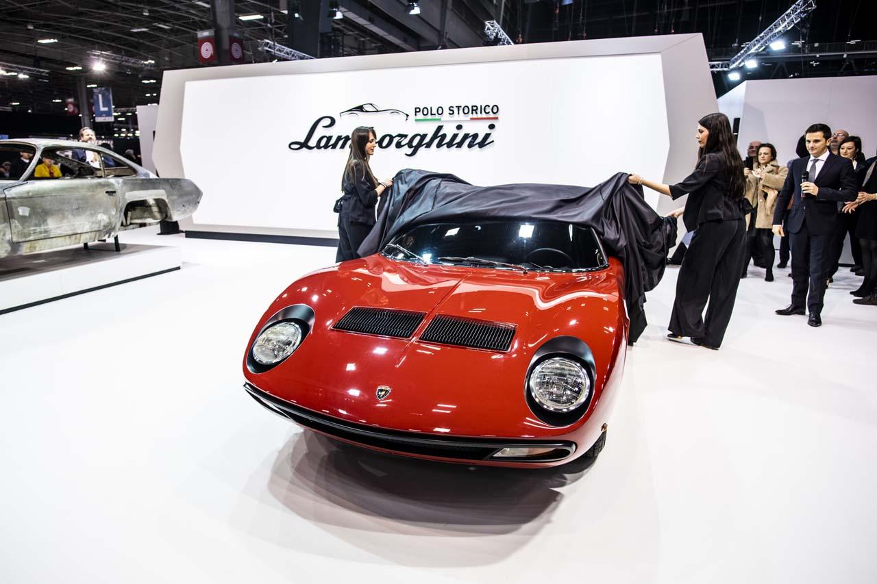 Lamborghini Polo Storico_Miura SV_17