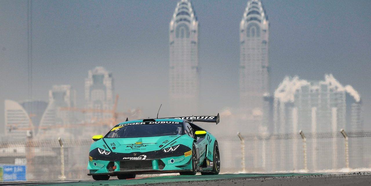 _Lamborghini Super Trofeo
