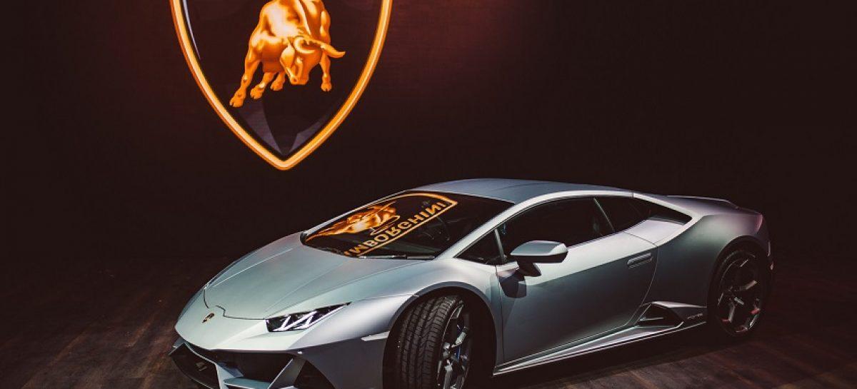 Со своим «Хураканом»: россиянам полюбились суперкары из Италии