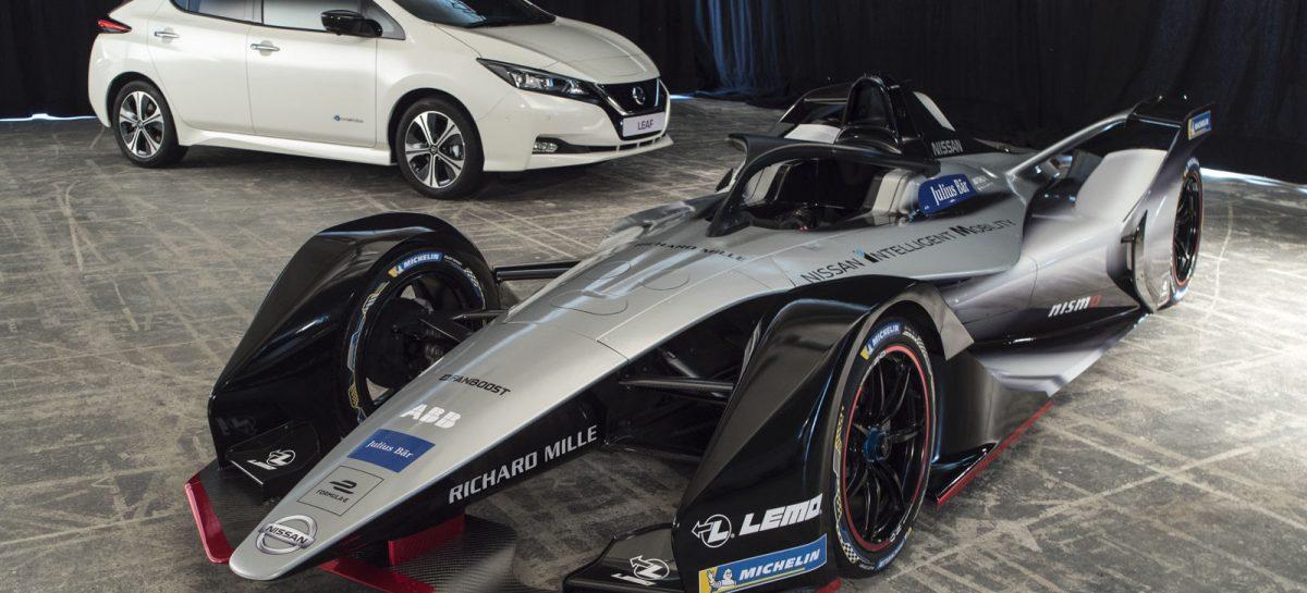 Nissan и NISMO анонсируют программы спортивных соревнований на 2019 год