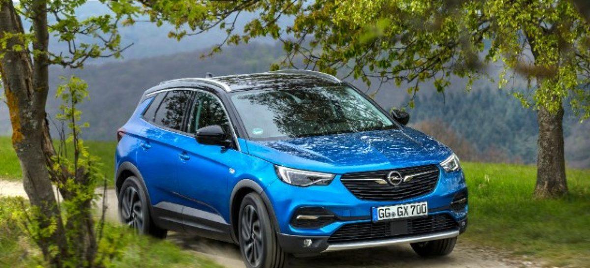 Группа PSA объявляет о возвращении Opel в Россию