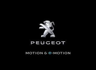 Peugeot переходит на «электричество» и меняет слоган