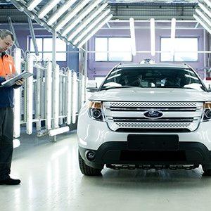Sollers: очевидно, некоторые модели Ford неконкурентоспособны