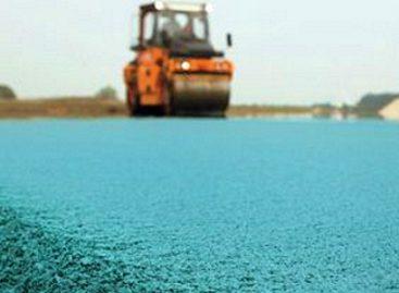 Строить дороги из переработанного мусора