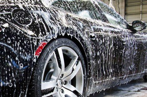 Эксперты Авито Авто рассказали, как сделать так, чтобы автомобиль реже нуждался в мойке
