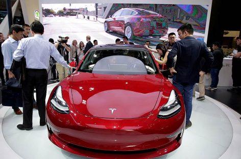 Tesla рискует обанкротиться через 10 месяцев