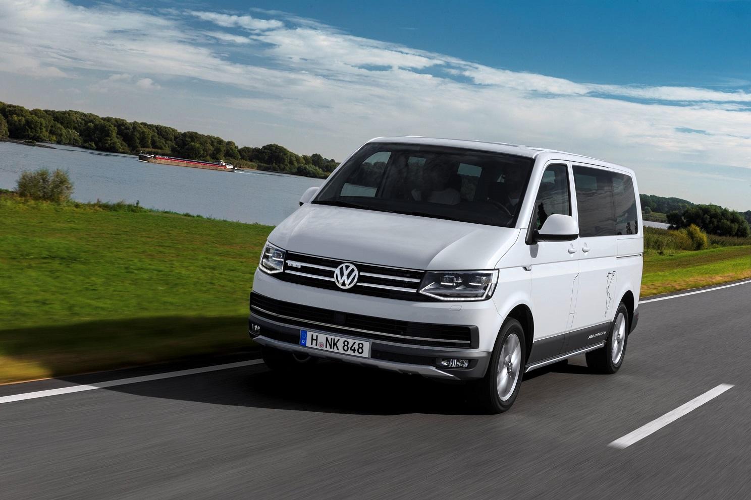 Volkswagen Multivan_2