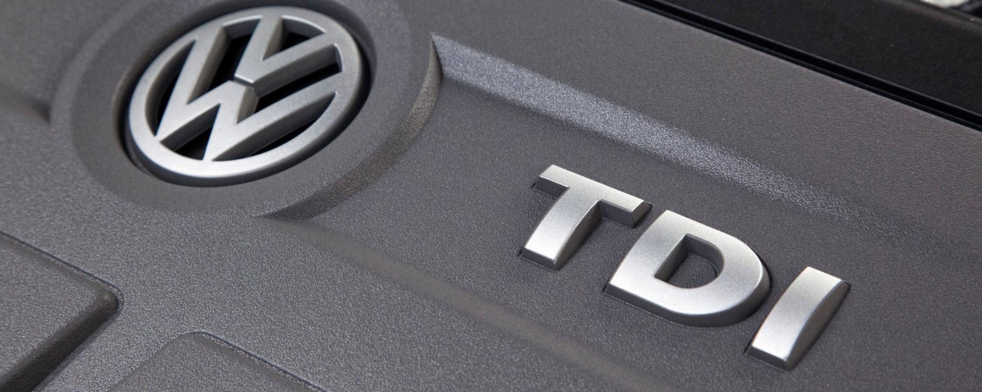 Volkswagen «дизельгейт»