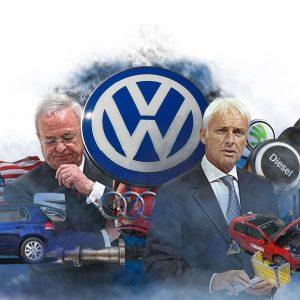Volkswagen может подать иск к Bosch на €1 млрд из-за «дизельгейта»