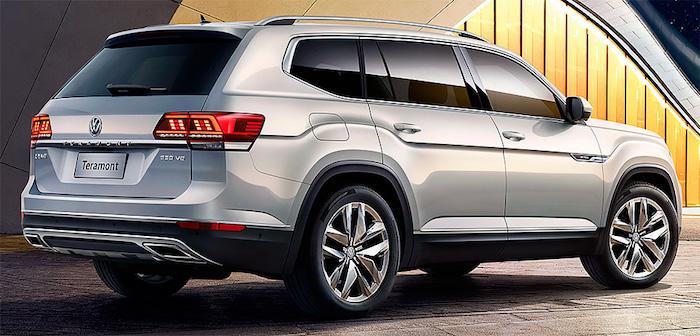Volkswagen teramont_2019 2