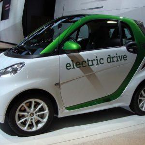 Электромобили или дизель: есть ответ, что экологичнее