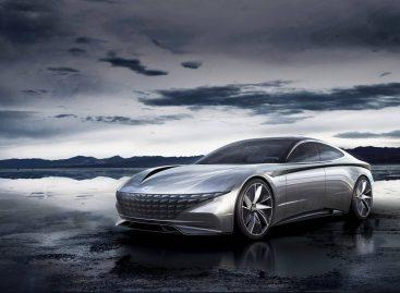 Новая Hyundai Sonata получит иной кузов