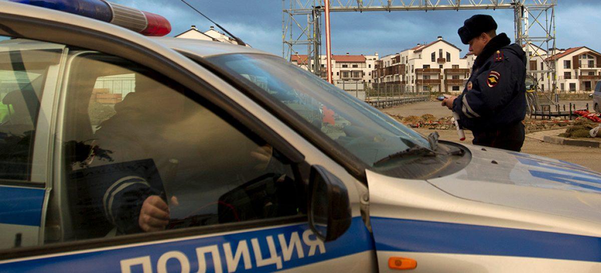 Завершено расследование дела о гибели пятилетней девочки в ДТП, спровоцированном погоней сотрудников ДП