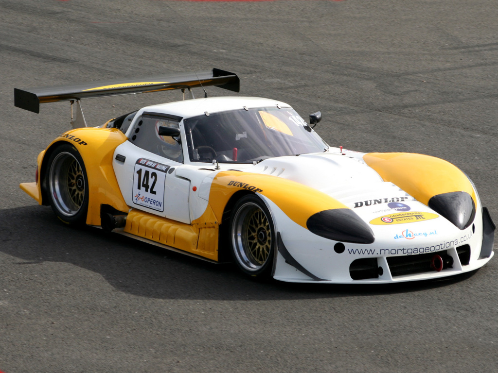 Marcos LM600 1997-99