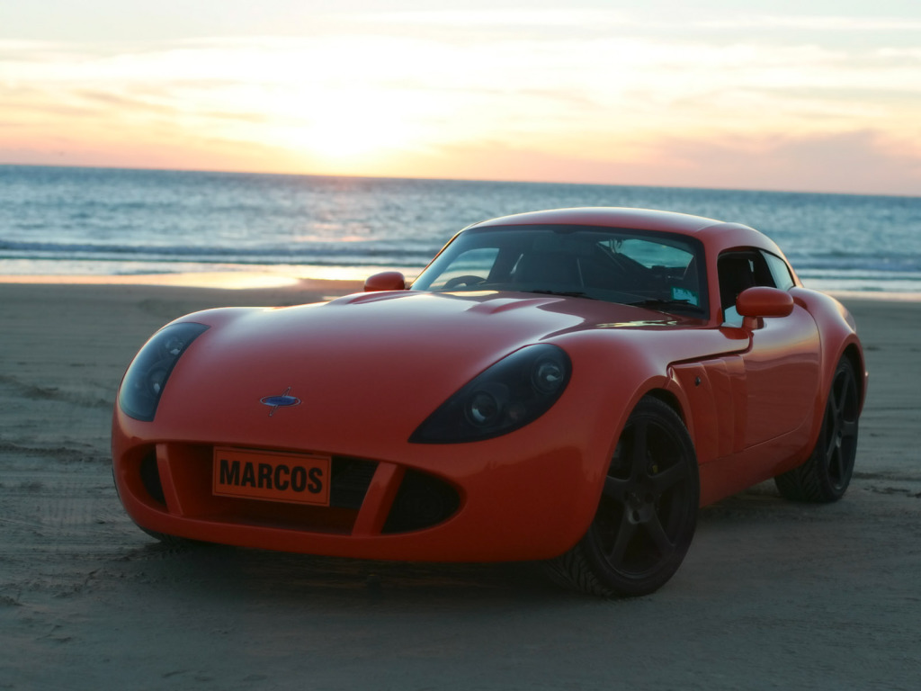 Marcos TSO GT 2005-08