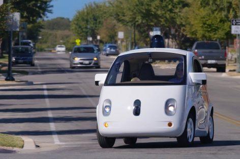 Waymo ведёт переговоры с альянсом Renault–Nissan–Mitsubishi по разработке беспилотных такси