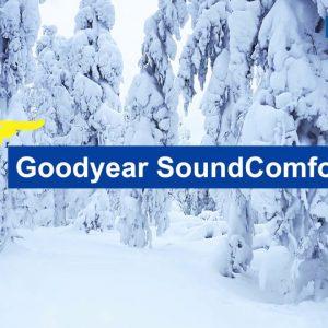 Технология SoundComfort от Goodyear признана Продуктом года