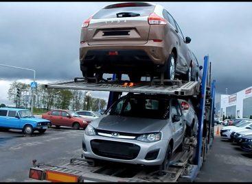 """""""АвтоВАЗ"""" ведет переговоры о поставках Lada в Иран"""