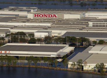 Honda закрывает свой единственный завод в Великобритании